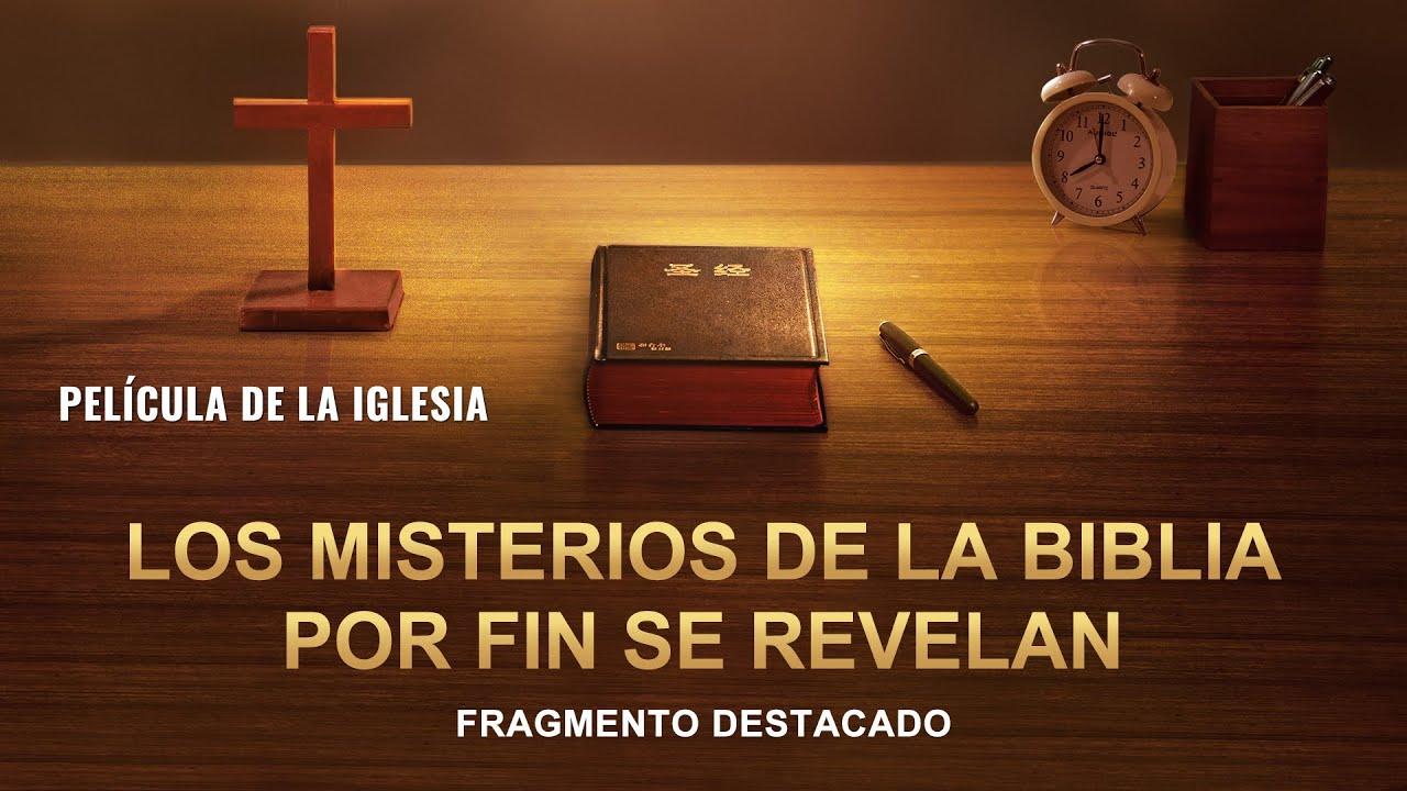 """Fragmento 2 de película evangélico """"Revelar el misterio de la Biblia"""": ¿Cuál es la verdad de la Biblia?"""