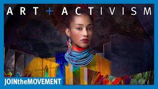 Art + Activism