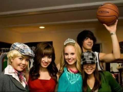 Jemi - Halloween 2007!!! - YouTube