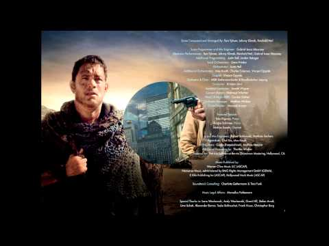 Cloud Atlas - 16 - All Boundaries Are Conventions