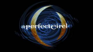 a perfect circle new song hourglass hd audio live