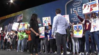 Intel ISEF 2017 Highlights