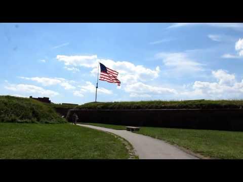 Let's Visit Fort McHenry