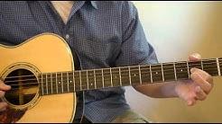 Gungor Acoustic Lesson - Beautiful Things