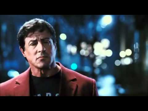 "Rocky balboa : ""toi moi n'importe qui, personne ne frappe aussi fort que la vie."""