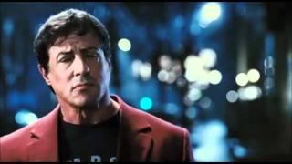 Rocky balboa :