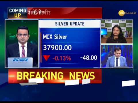 Commodities Live: Gold, silver trading in red mark @ November 30, 2017