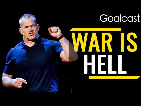 The War Story that Will Inspire You to Take Ownership of Your Life | Goalcast