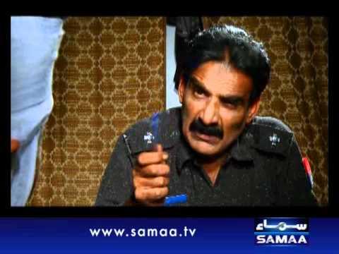 Wardaat Jan 25, 2012 SAMAA TV 3/4