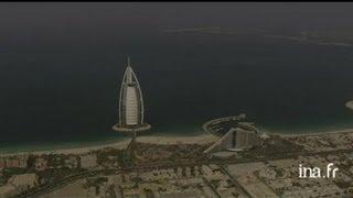 Emirats Arabes Unis, Dubaï : tours en construction