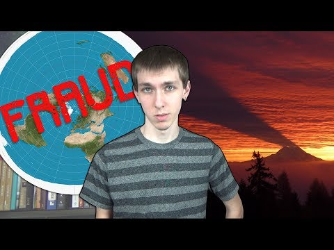 Flat Earther Just Doesn't Get It. thumbnail