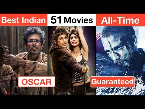 Best Indian Movies Of All Time | Deeksha Sharma
