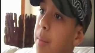 Entrevista a Miguelito @ Primera Hora (Junio 2010)