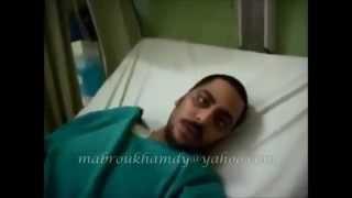 شهادة أحد السجناء - محمد مرسي في سجن وادي النطرون و كيفيه هروبه