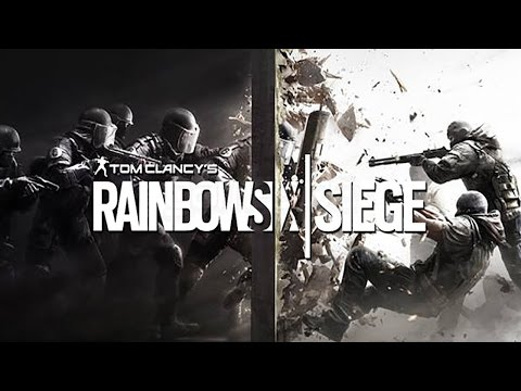 How to download Rainbow Six Siege for Pc {Full} (multiplayer)(free)