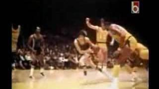 1972 Los Angeles Lakers Season