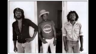 ALBERT GRIFFITHS & THE GLADIATORS  - Reggae Jamboree (Full Time)
