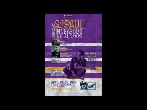 Mike Scott tells funny story about Prince and KILLS Purple Rain