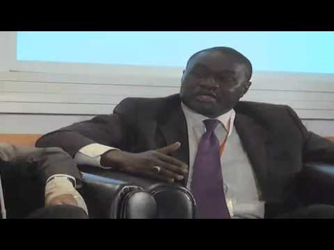 The 5th Africa Public Private Partnership Conference