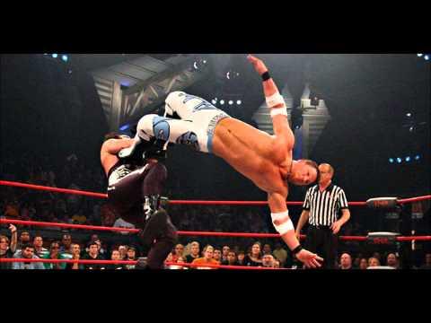 20112012 : AJ Styles 14th & New TNA Theme Song  I Am I Am Remix
