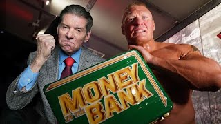 Why Brock Lesnar Won WWE Money In The Bank 2019