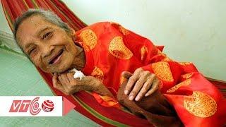 Bí quyết trường thọ của cụ bà 122 tuổi | VTC