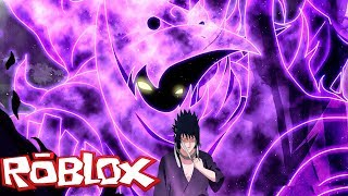Roblox: HOW TO GET OR SUSANO'O!! - SHINOBI LIFE ' Swag'