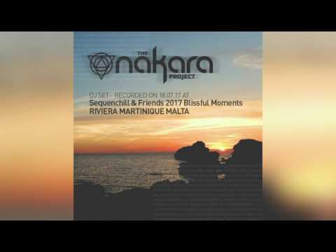 The Nakara Project (DJ Set) Live at Sequenchill, Riviera Martinique, 18.07.17