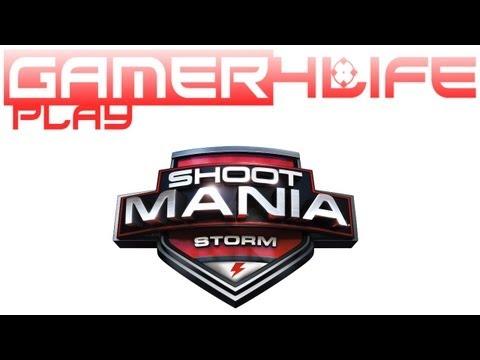 Gamer 4 Life Play... Shoot Mania Storm