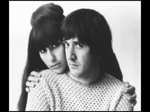 Sonny & Cher (Caesar & Cleo) - The Letter - 1964 45rpm