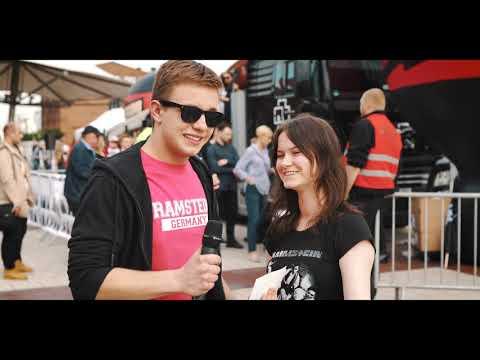 Rammstein Truck Tour – Katowice