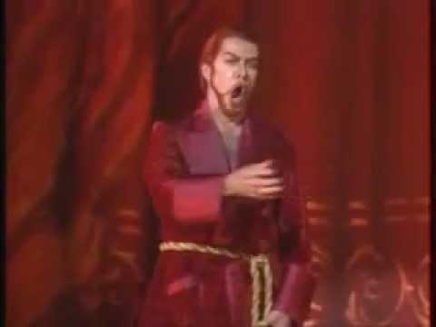 Son lo spirito (Mefistofele - Arrigo Boito) Samuel Ramey