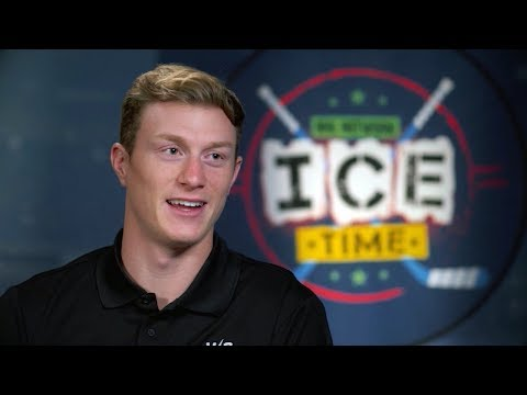 NHL Network Ice Time: Sons of NHL Players