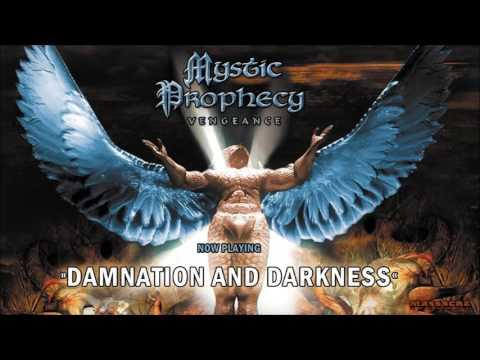 MYSTIC PROPHECY - Vengeance Full Album