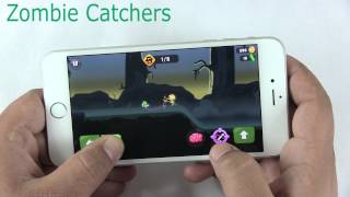 Top 10 Best Casual iOS Games - Nov 2014 (iPhone 6 Plus)