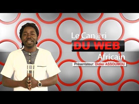 Le canari du web africain 59 : Pourquoi le Gabon ferme ses frontières