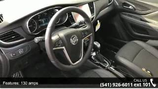 2017 Buick Encore Preferred - Mark Thomas Motors - Albany...
