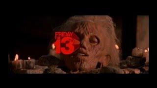 пятница 13 часть 3 все смерти