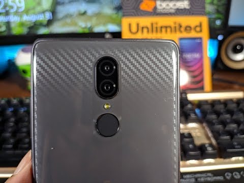 Coolpad Legacy Unboxing & First Impressions: Best $100 Smartphone? (Boost Mobile) 2019-2020