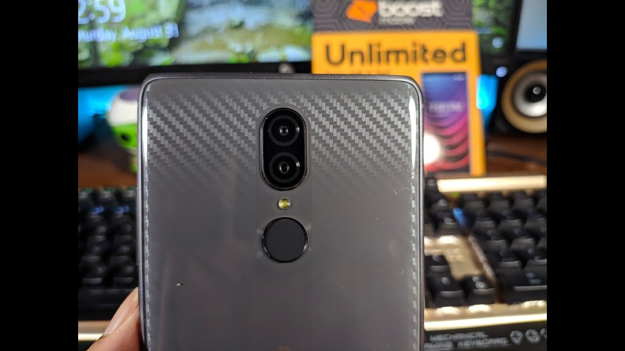 Best Boost Mobile Phone 2020.Coolpad Legacy Unboxing First Impressions Best 100 Smartphone Boost Mobile 2019 2020