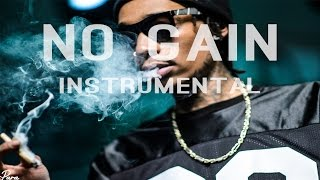 Download Wiz Khalifa - No Gain (Instrumental) MP3 song and Music Video