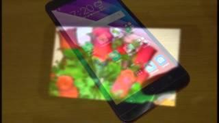 Asus Zenfone 2 Deluxe vs iPhone 6