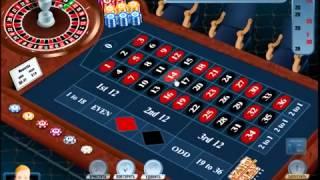 Система игры в рулетку Кьюбан одна из лучших систем в мире|Трах в рот
