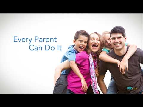 Parent Participation May Benefit Children in lots of ways
