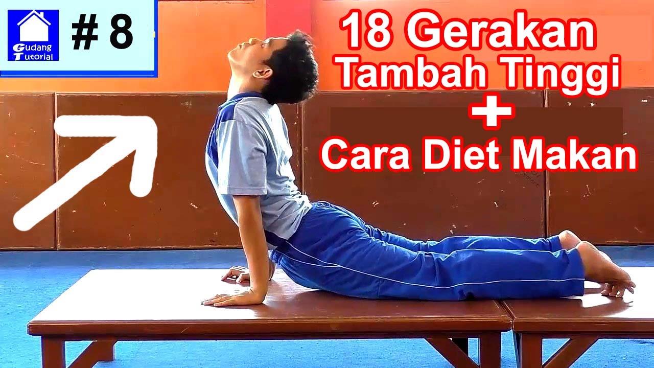 Cara Diet Sehat Teratur