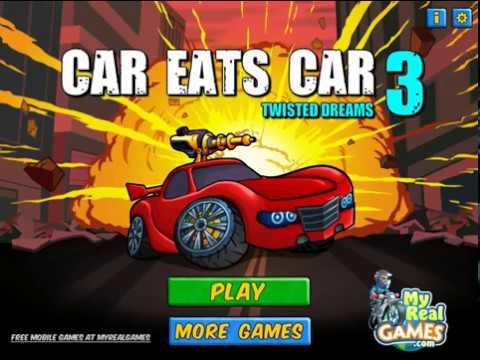 Car eats car 3 twisted dreams gameplay walkthrough flash - Watch cars 3 online free dailymotion ...