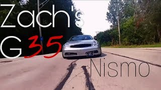 Zach's G35 | Edited By STARPROMedia™