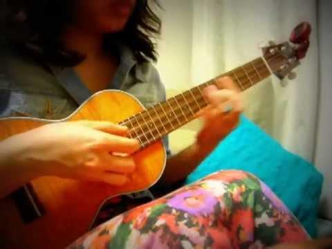 セロリ ウクレレソロ - YouTube