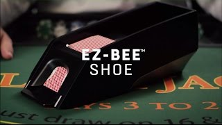 USPC: EZ-Bee Dealing Shoe