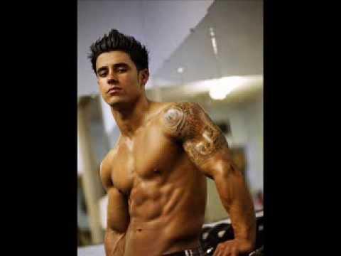 Chest Back Shoulder Tattoo Designs For Men